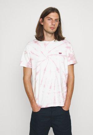 ORIGINAL TEE - Basic T-shirt - lilac