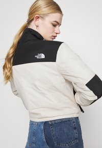 The North Face - GOSEI PUFFER - Light jacket - pink tint - 4