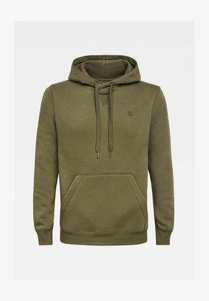 PREMIUM CORE HOODED - Sweat à capuche - combat