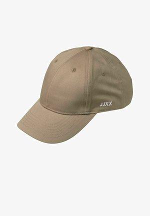 CAP JXBASIC SMALL LOGO BASEBALL - Pet - brindle