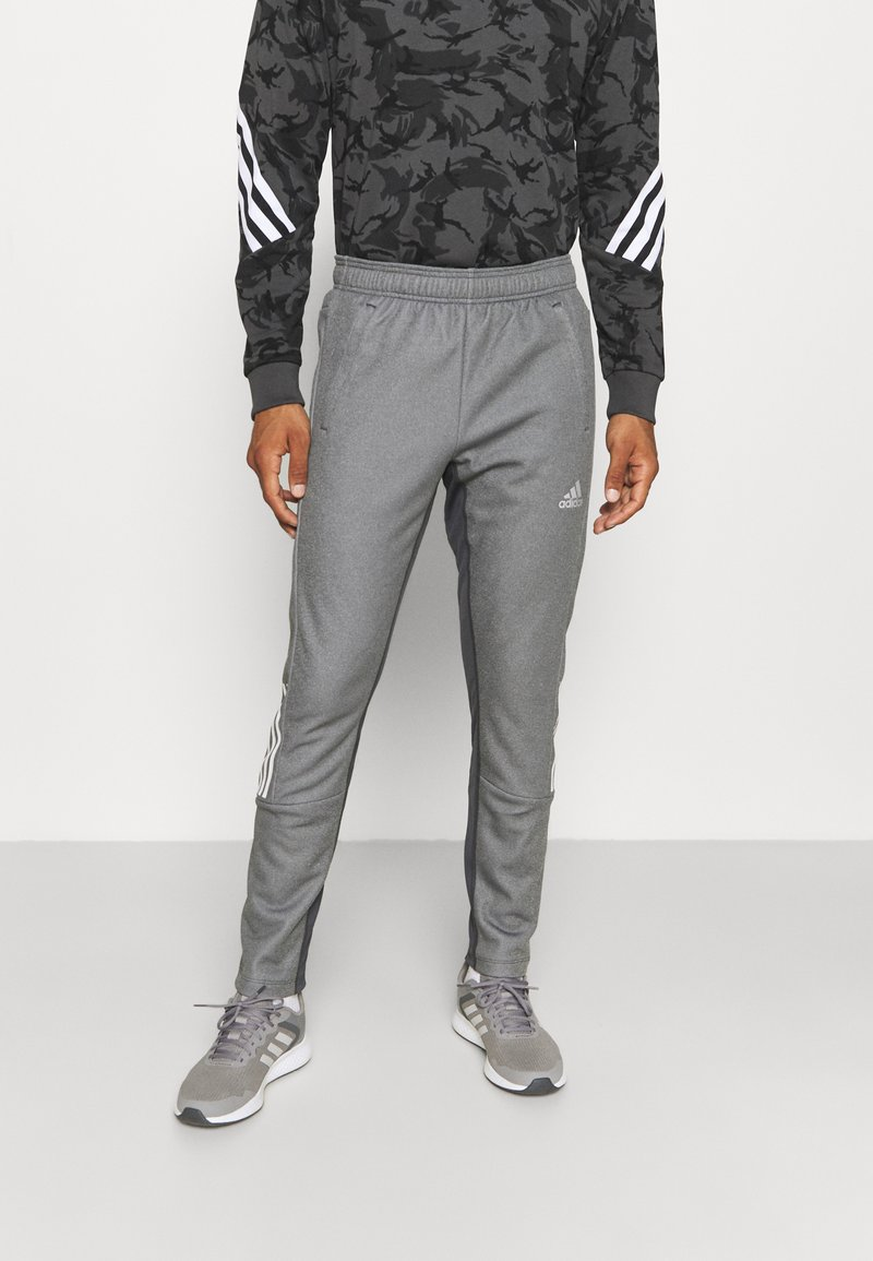 adidas Performance - PANT - Tracksuit bottoms - solid grey
