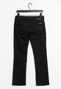 Mavi - Straight leg jeans - black - 1