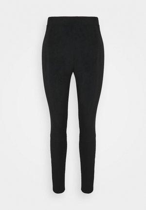 BRERA - Leggings - Trousers - nero