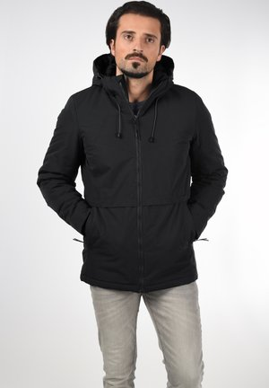 FOSCO - Winter coat - black
