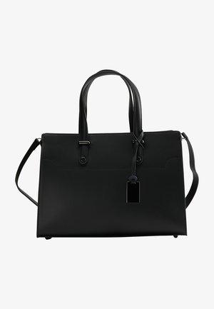 Käsilaukku - schwarz