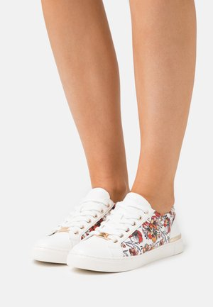 DILATHIEL - Sneakers laag - white/multicolor