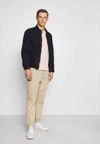 Schott - JAY - Summer jacket - navy - 1
