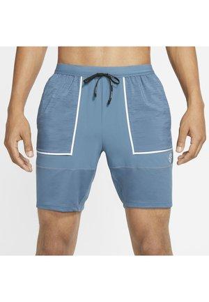 M NK SHORT 7IN FUTURE FAST - Sports shorts - dark blue