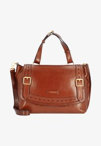 The Bridge - CALIMALA - Handbag - brown - 1