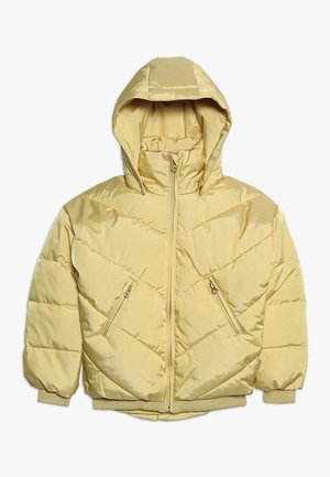 HAYLY - Winter jacket - peacock gold