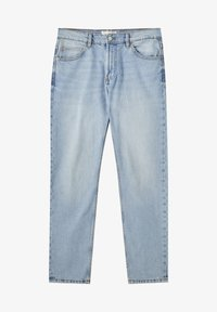 PULL&BEAR - Slim fit jeans - light blue - 6