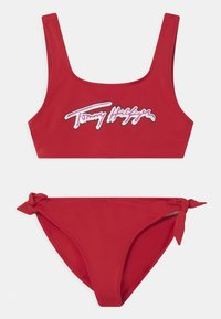 Tommy Hilfiger - SET - Bikini - primary red - 0