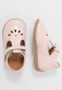 Froddo - GIGI SLIM FIT - Dětské boty - pink - 0