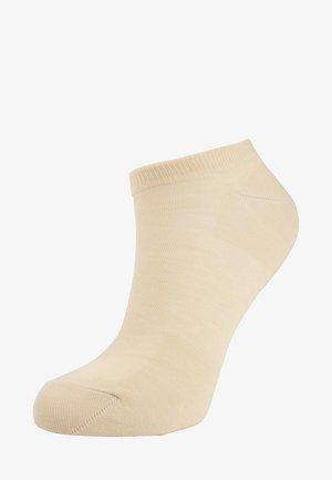 ACTIVE BREEZE SNEAKER - Socks - cream