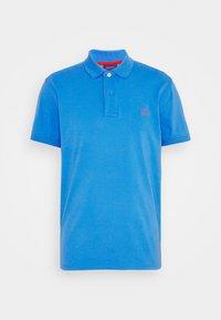 RUGGER - Polo shirt - clear blue