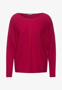 Street One - Jumper - pink - 3