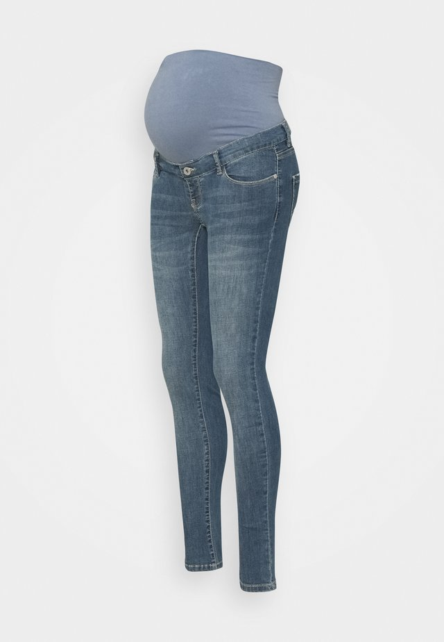 Jeans Skinny Fit - bright dark blue