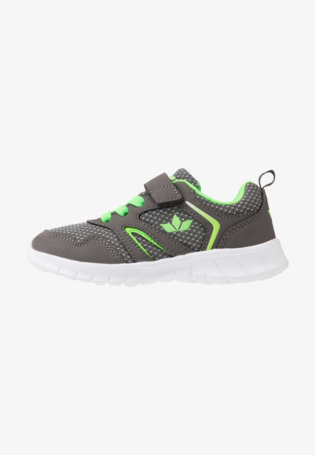 SKIP  - Sneakers basse - grau/grün