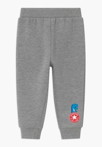 Converse - COLORBLOCK DINO SET - Tracksuit - grey - 2