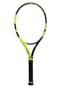 Babolat - PURE AERO - Tennis racket - gelb/schwarz - 1
