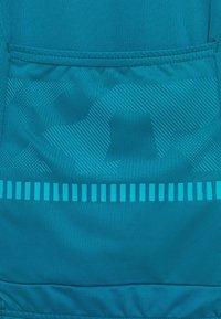 Ziener - NOBUS MAN  - Print T-shirt - crystal blue - 2