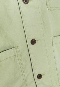 GAP - V CHORE JACKET - Giacca leggera - new thyme - 6