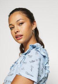Calida - V & R Damen - Pyjamas - placid blue - 3