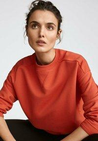 Massimo Dutti - Sweatshirt - red - 1