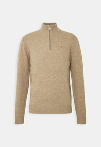 Hackett London - Jumper - mushroom - 5