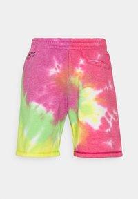 Santa Cruz - MIXED UP UNISEX - Shorts - psychodyelic - 1