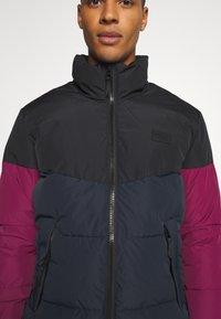 edc by Esprit - Winter jacket - dark blue - 6