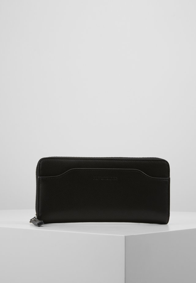 ALL I NEED IS YOU - Wallet - black