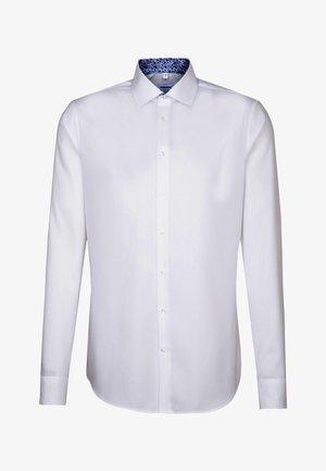 Zakelijk overhemd - weiss