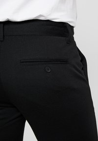 Only & Sons - ONSMARK PANT - Bukse - black - 5