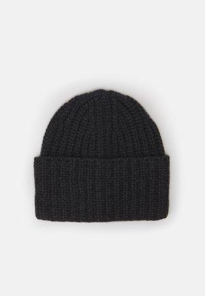 CORINNE HAT - Beanie - anthracite