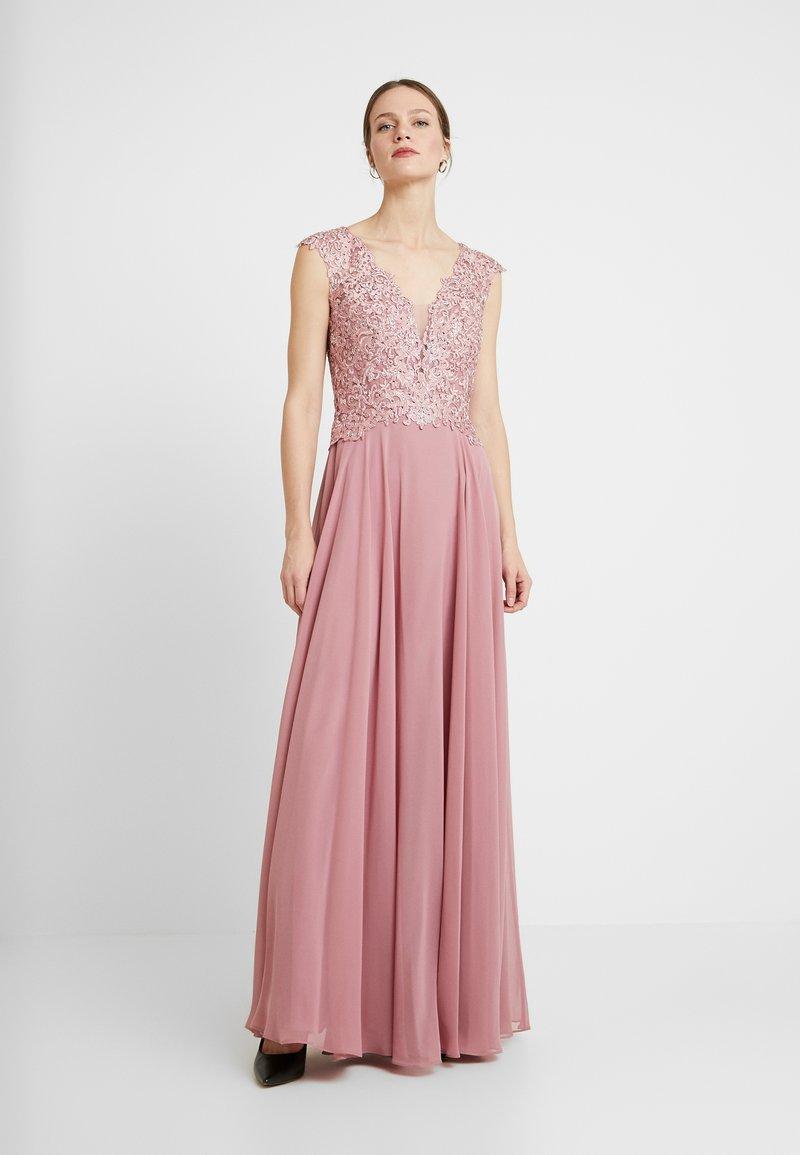Luxuar Fashion - Occasion wear - rouge
