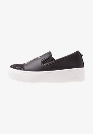 ZIA-MAVEN SWITCH - Slip-ons - black