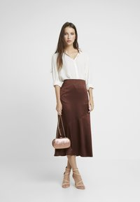 Glamorous - MEI - Clutch - rose gold-coloured - 1