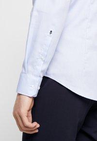 Seidensticker - Shirt - light blue - 5