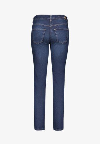 DREAM - Straight leg jeans - blue