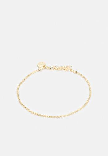 ANKLET MADELEINE PLAIN - Bracelet - gold-coloured