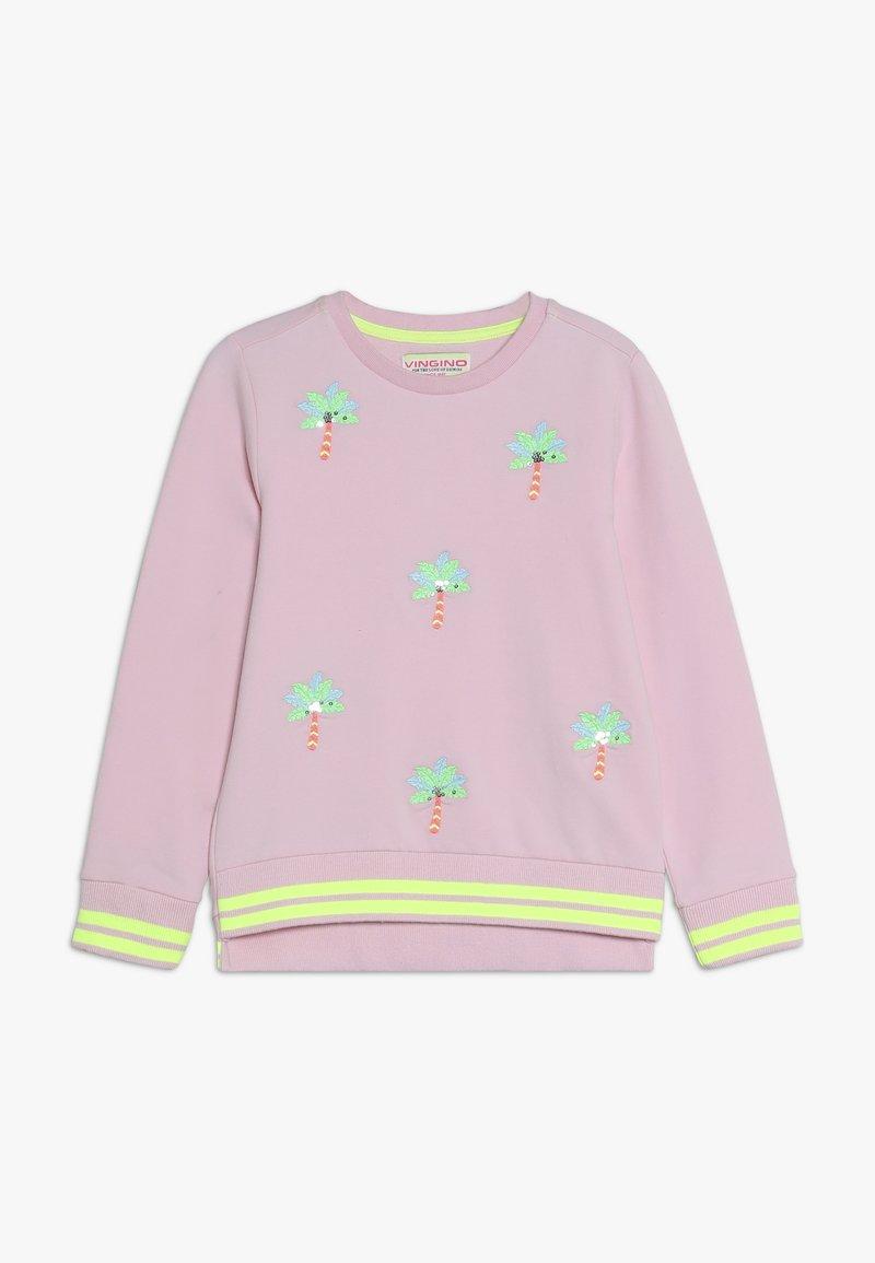 Vingino - NOUA - Mikina - fairy pink
