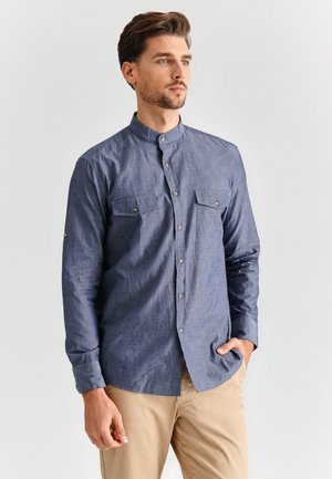 ADAM 2 CLASSIC - Overhemd - navy