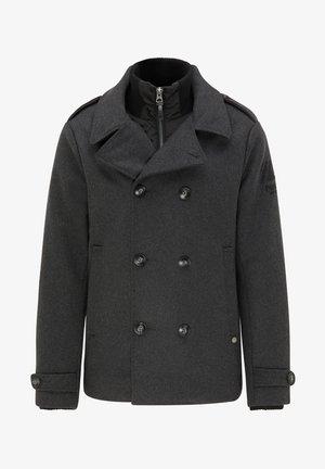 Short coat - steal melee