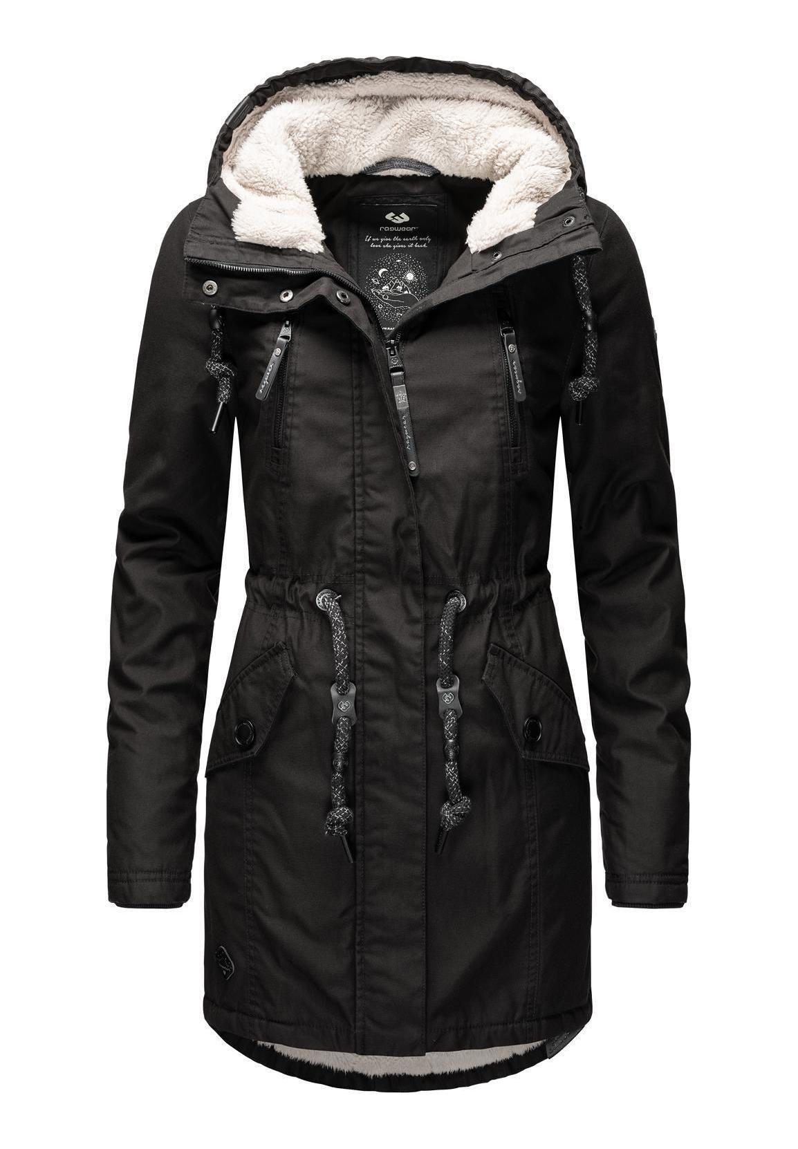 Schwarze Jacken für Damen online kaufen   Zalando