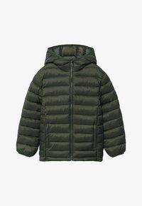 Mango - UNICO8 - Winter jacket - kaki - 0