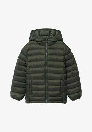 UNICO8 - Winter jacket - kaki