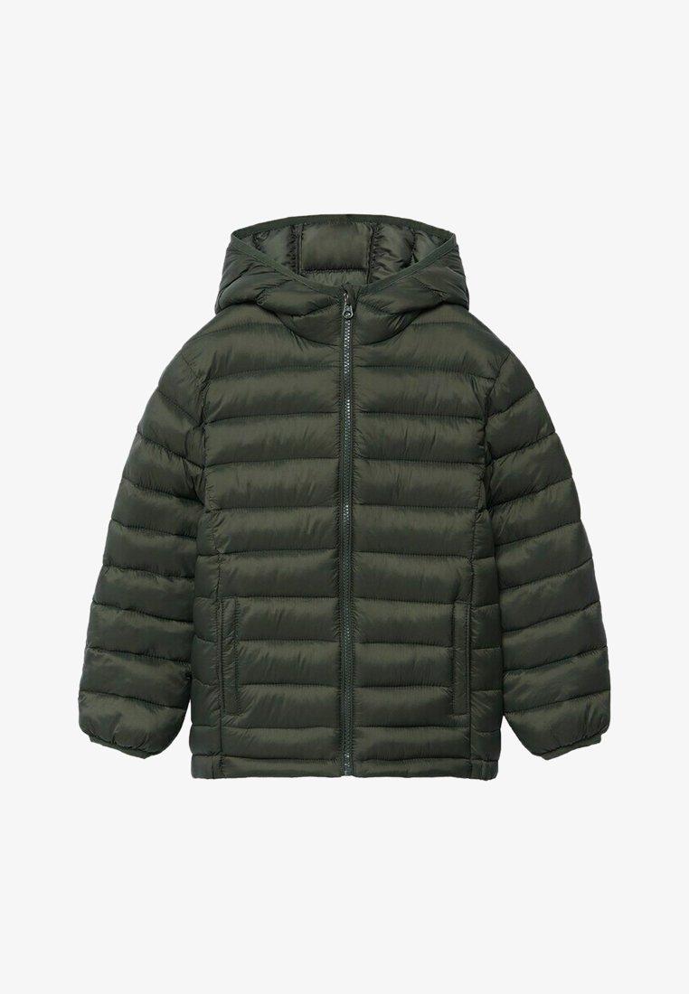 Mango - UNICO8 - Winter jacket - kaki