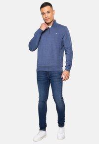 Threadbare - Sweatshirt - royalmel - 1