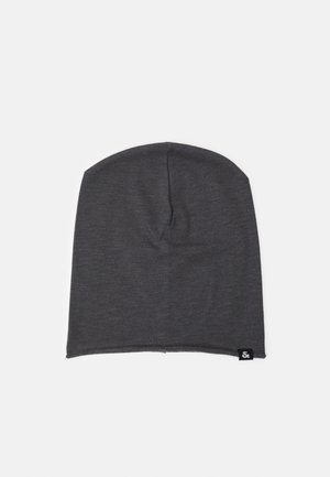 JJVWASHED BEANIE - Berretto - grey melange